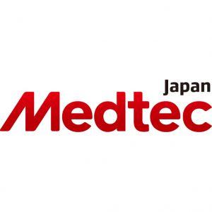 Medtec Japan 2020 Logo